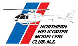 Rc helicopter club Auckland