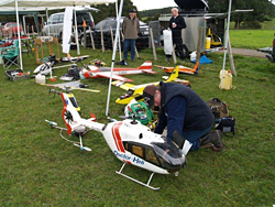 Rc planes and multicopters Auckland